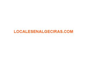 Nave en el centro de Algeciras (Antigua discoteca Generatriz)